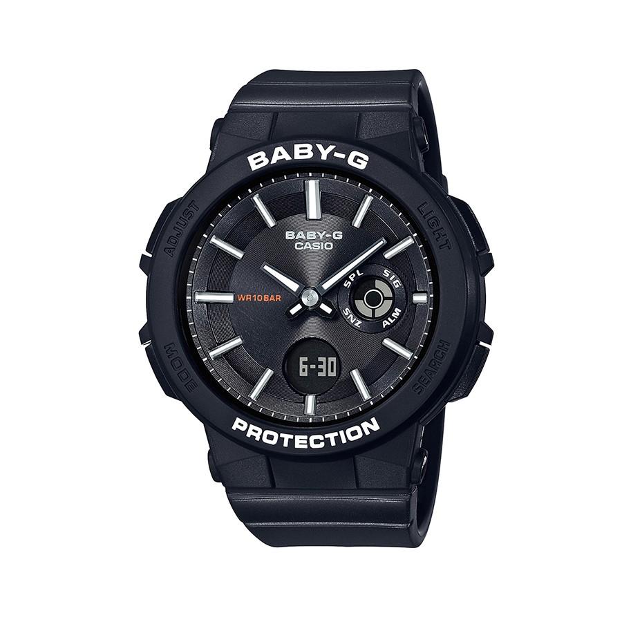 Baby-G BGA-255-1AER