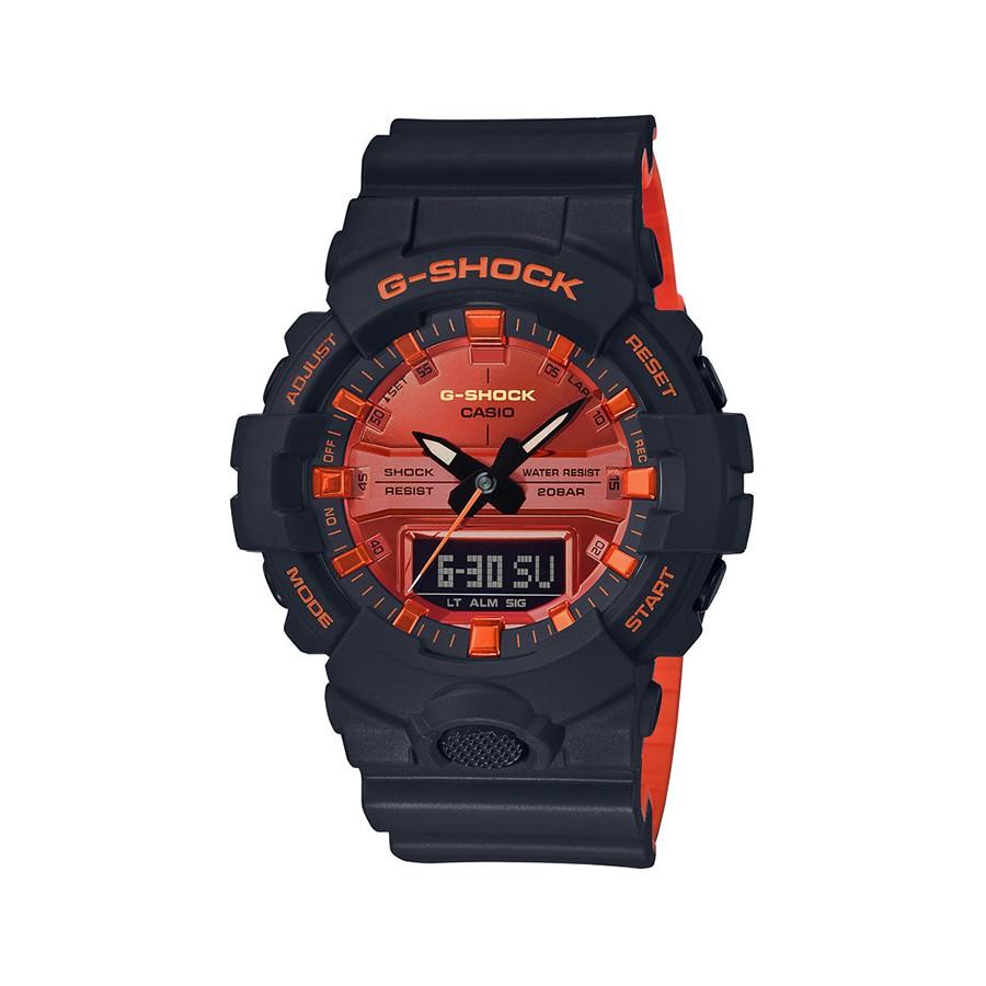 G-Shock GA-800BR-1AER