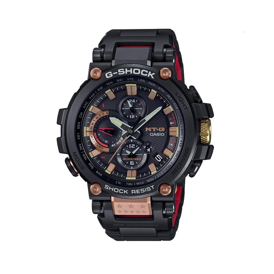 G-Shock MTG-B1000TF-1ADR