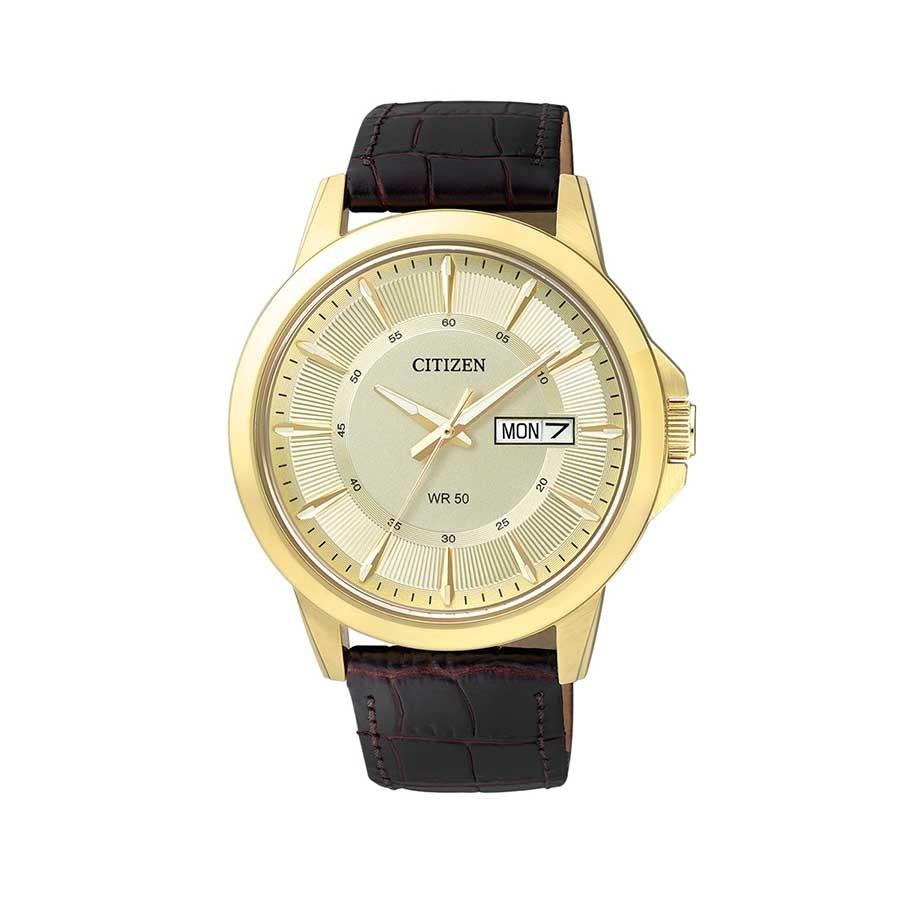 CITIZEN Men's quartz watch BF2013-05PE