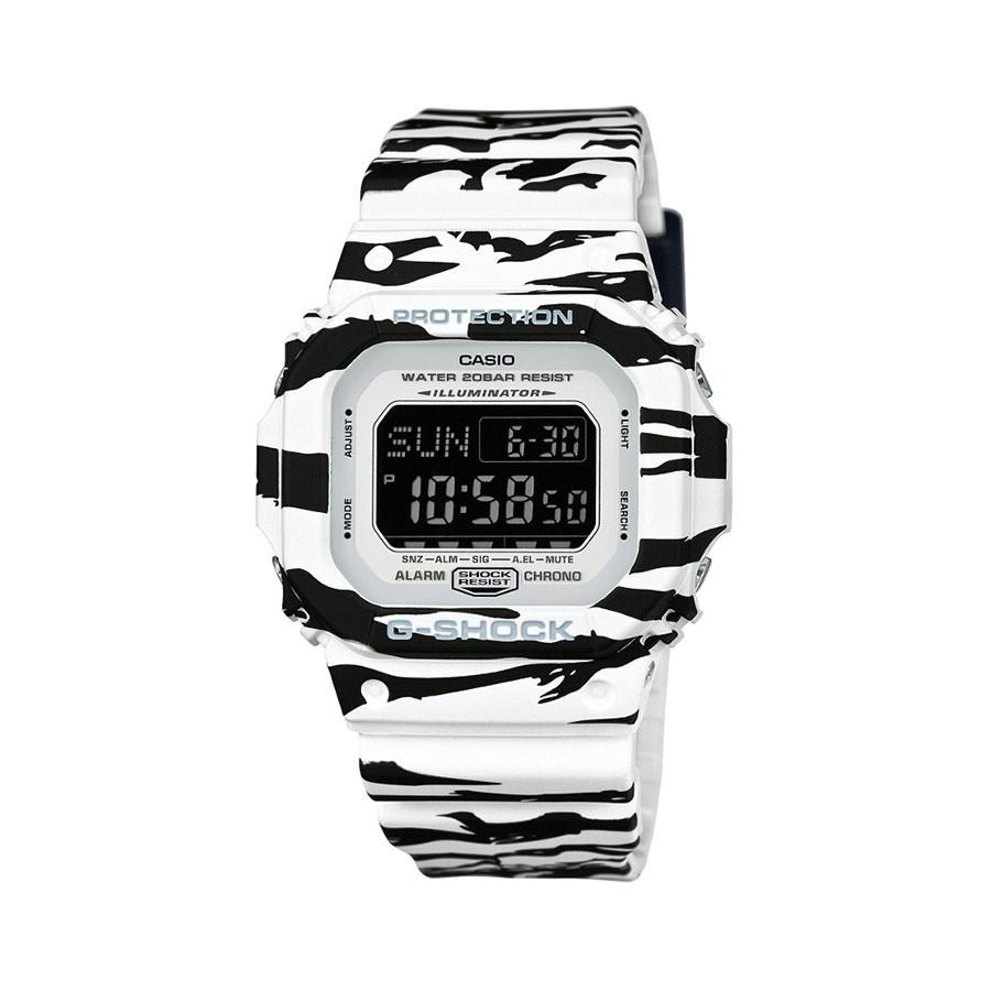 G-Shock DW-D5600BW-7ER