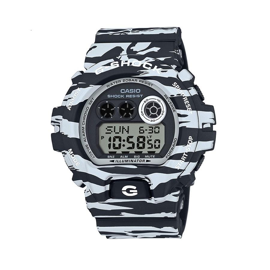 G-Shock GD-X6900BW-1ER