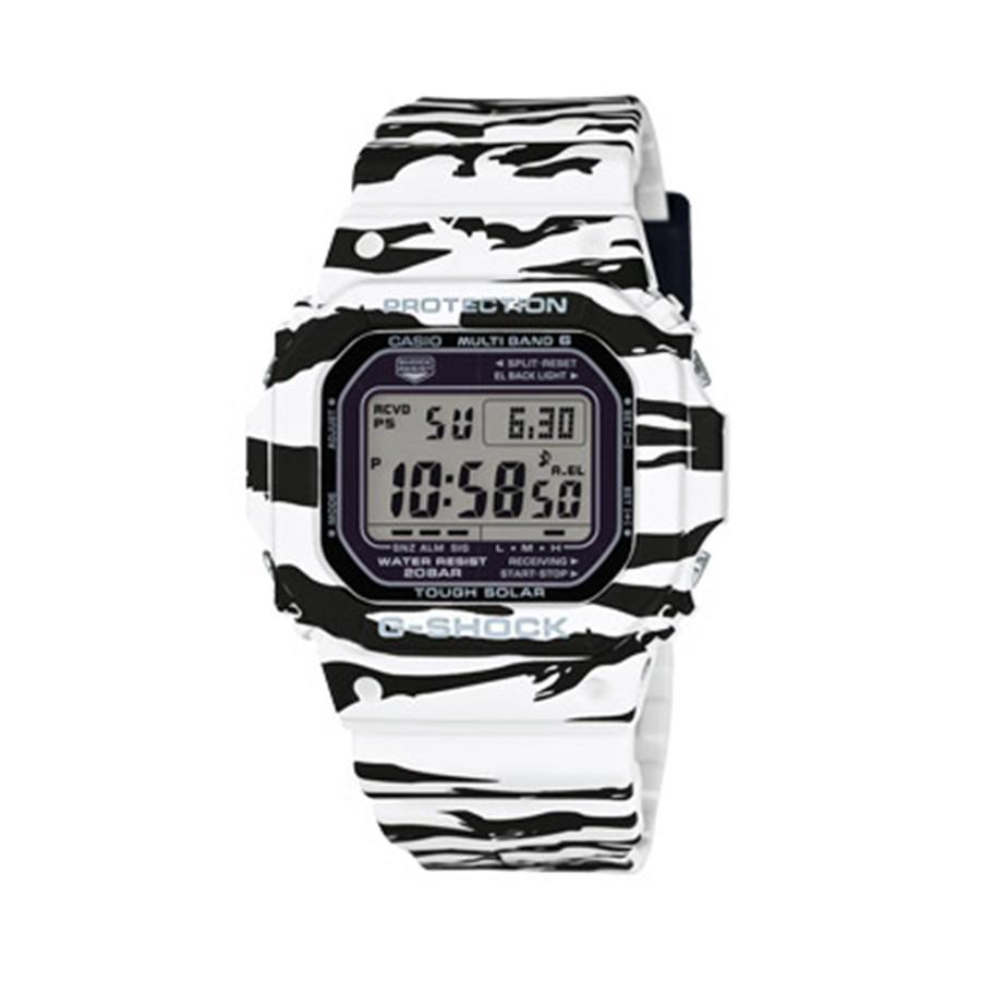 G-Shock GW-M5610BW-7ER