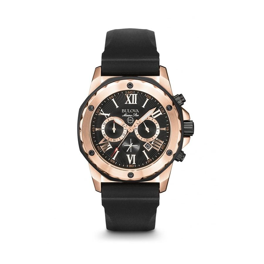 Marine Star Chronograph Men's Watch 98B104