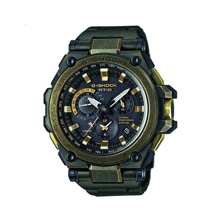 CASIO G-Shock MTG-G1000BS-1AER