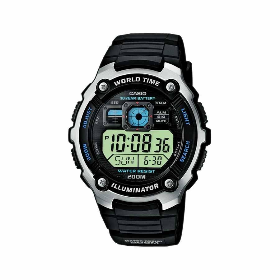 G-Shock AE-2000W-1AVEF