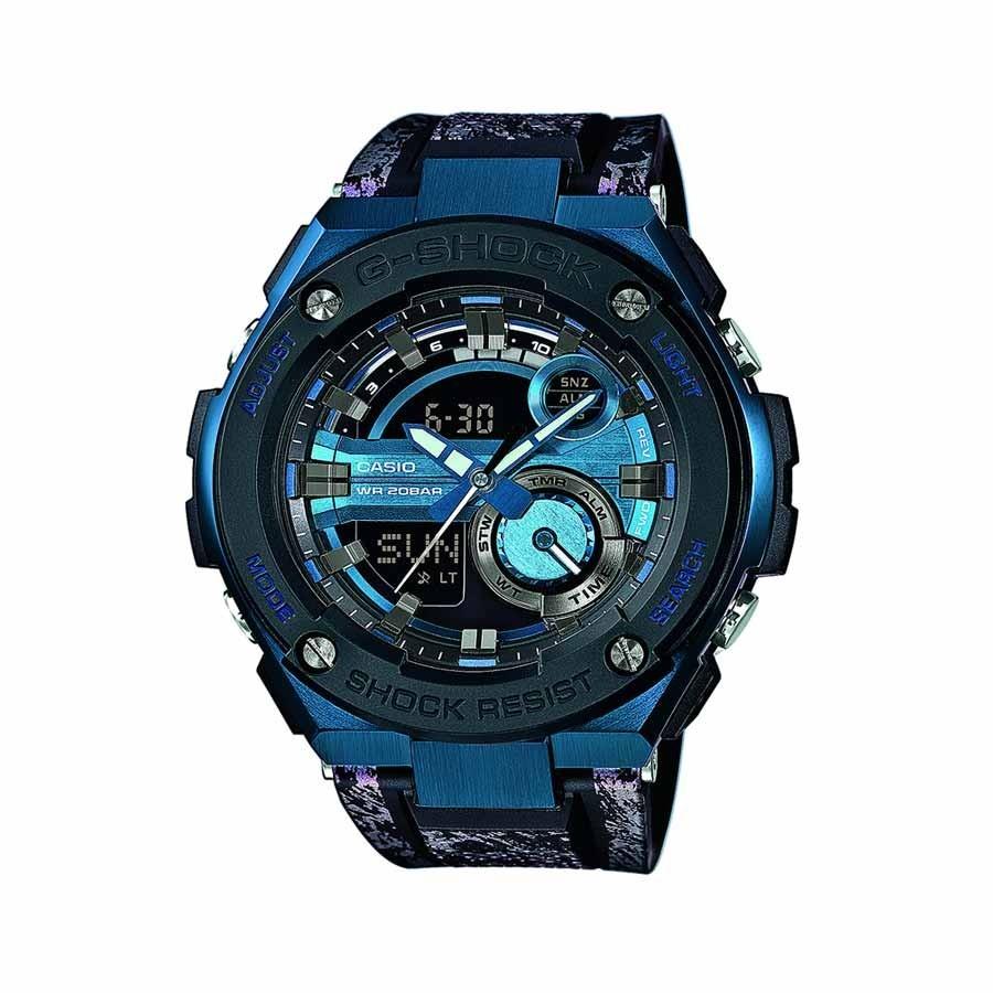 G-Shock GST-200CP-2AER