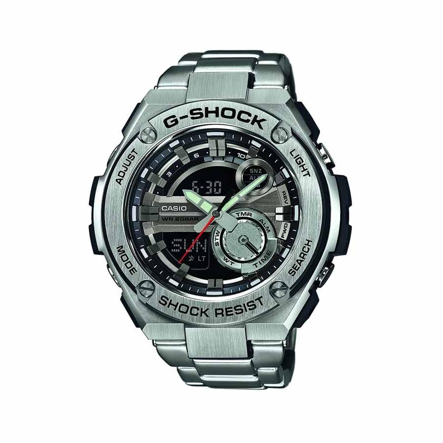 G-Shock GST-210D-1AER