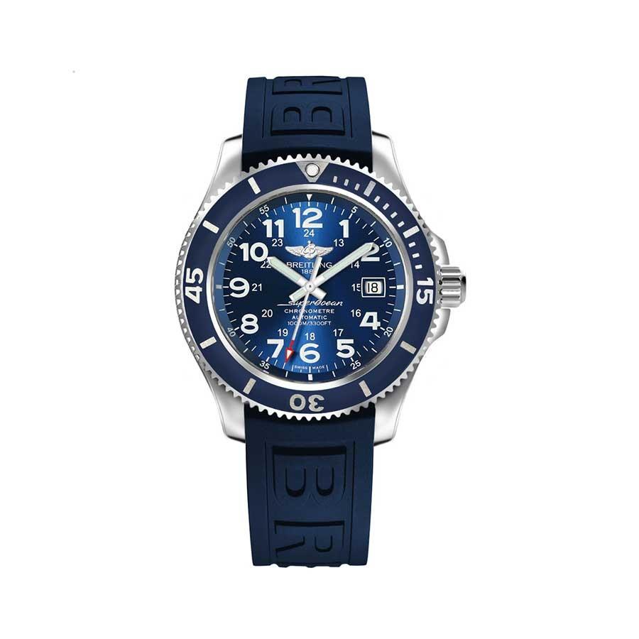 Superocean II 42 Men's Watch