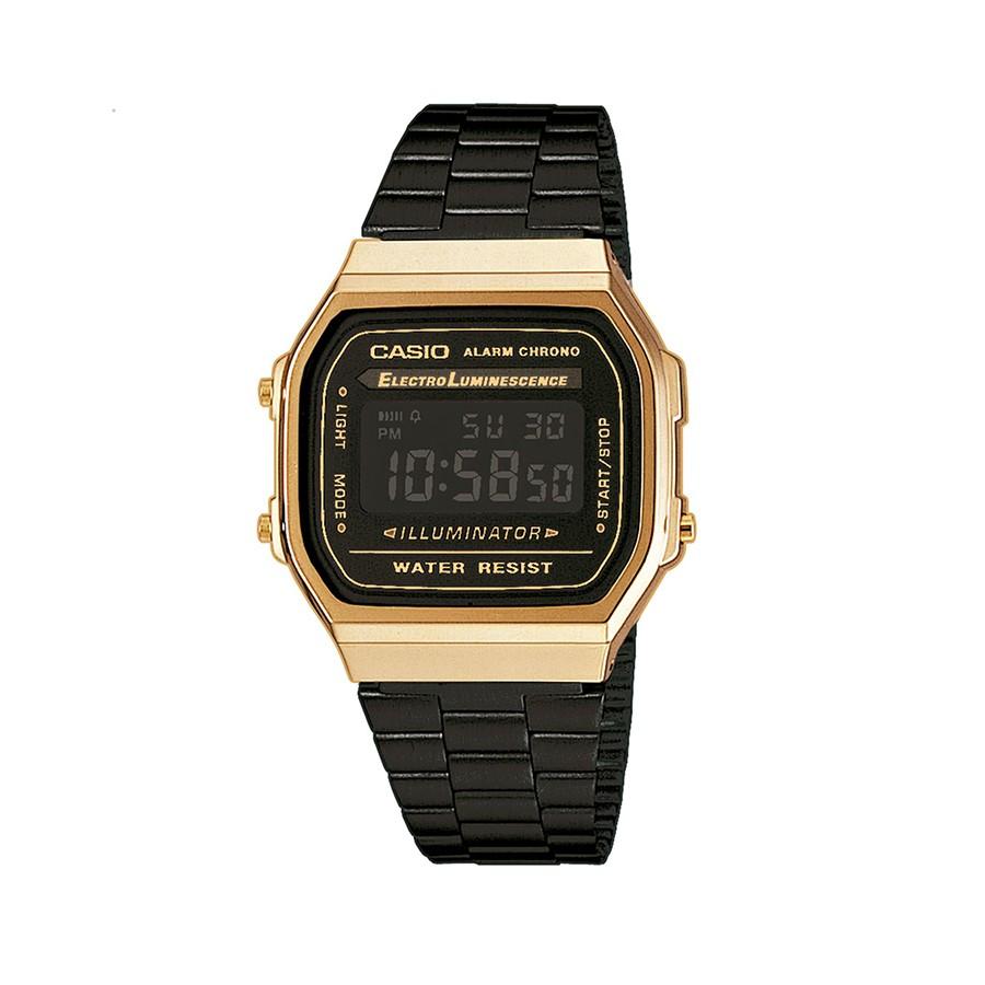 Casio Collection A168WEGB-1BEF