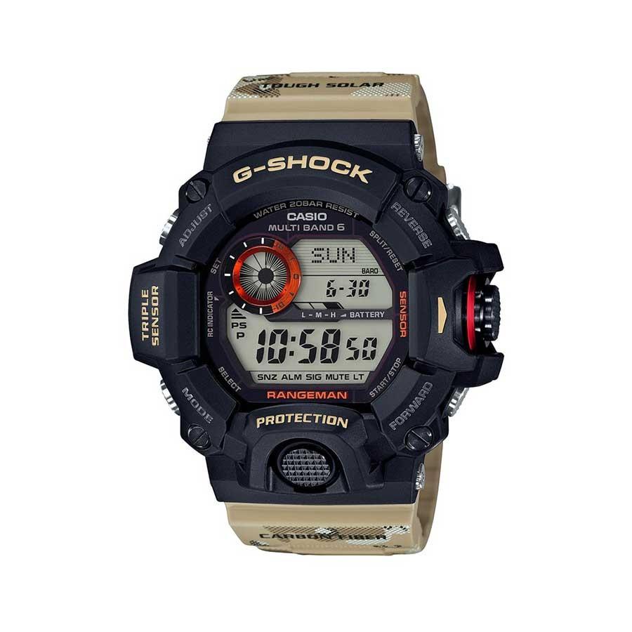 G-Shock GW-9400DCJ-1ER