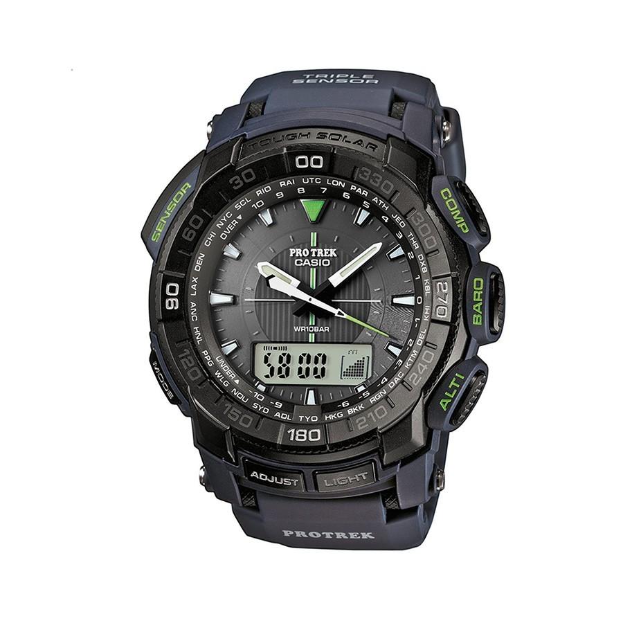 CASIO Pro Trek PRG-550-2ER