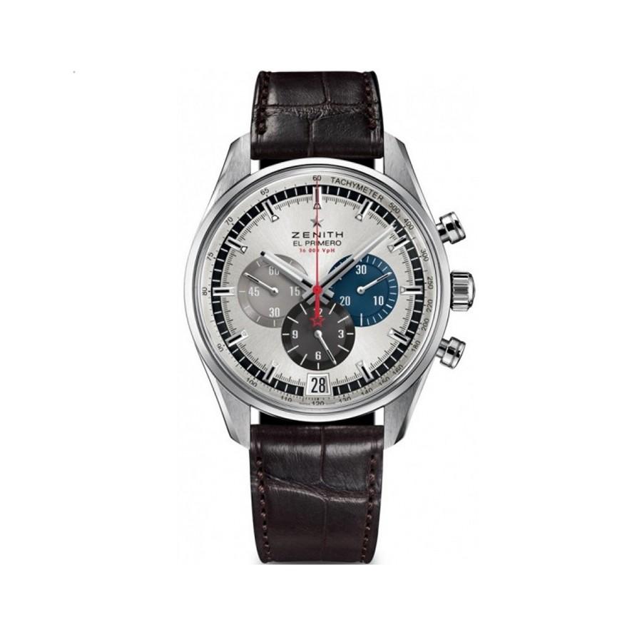 El Primero Automatic Chronograph Men's Watch