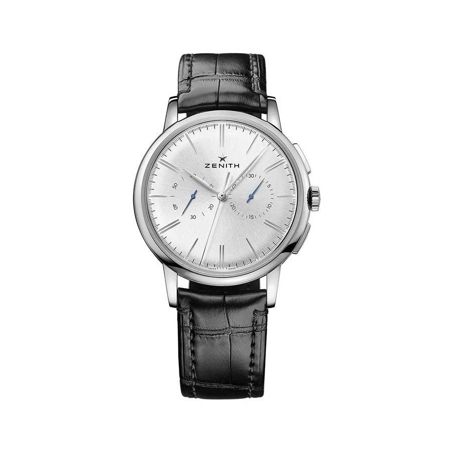 Elite Chronograph Classic Men's Watch