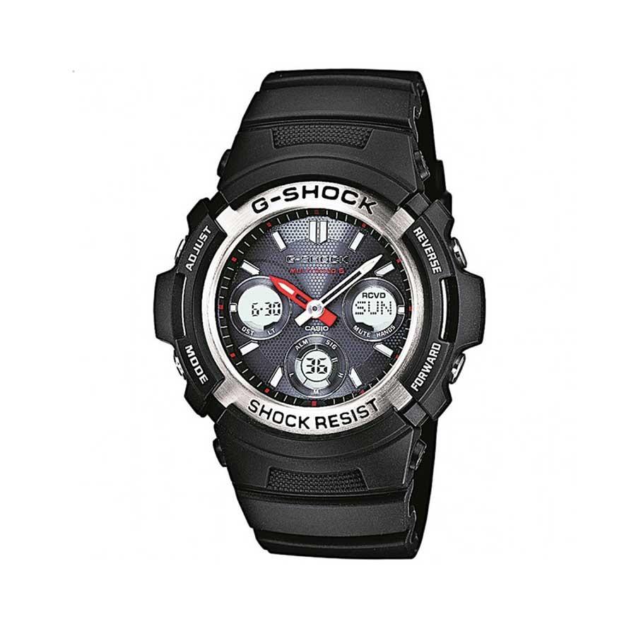 G-Shock AWG-M100-1AER