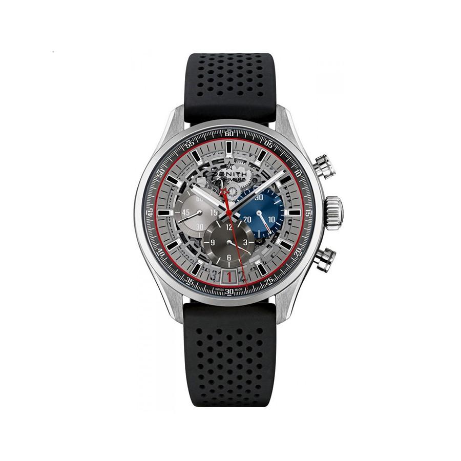 El Primero Chronograph Automatic Men's Watch