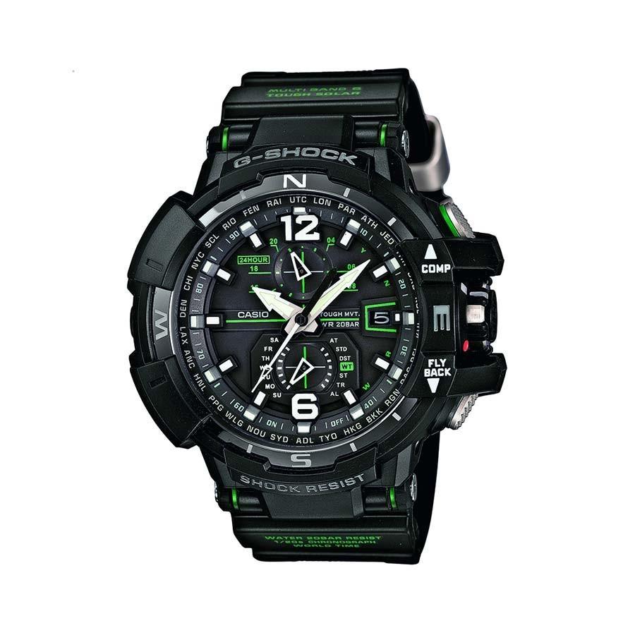 Gravitymaster G-Shock GW-A1100-1A3ER