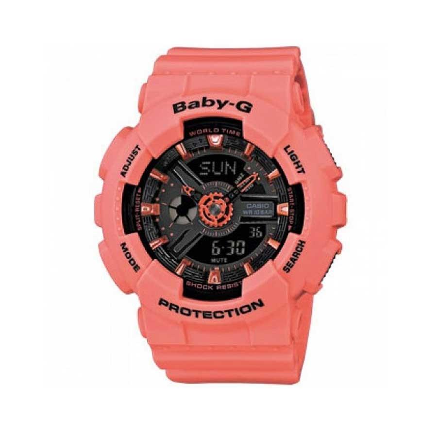 Baby-G BA-111-4A2ER
