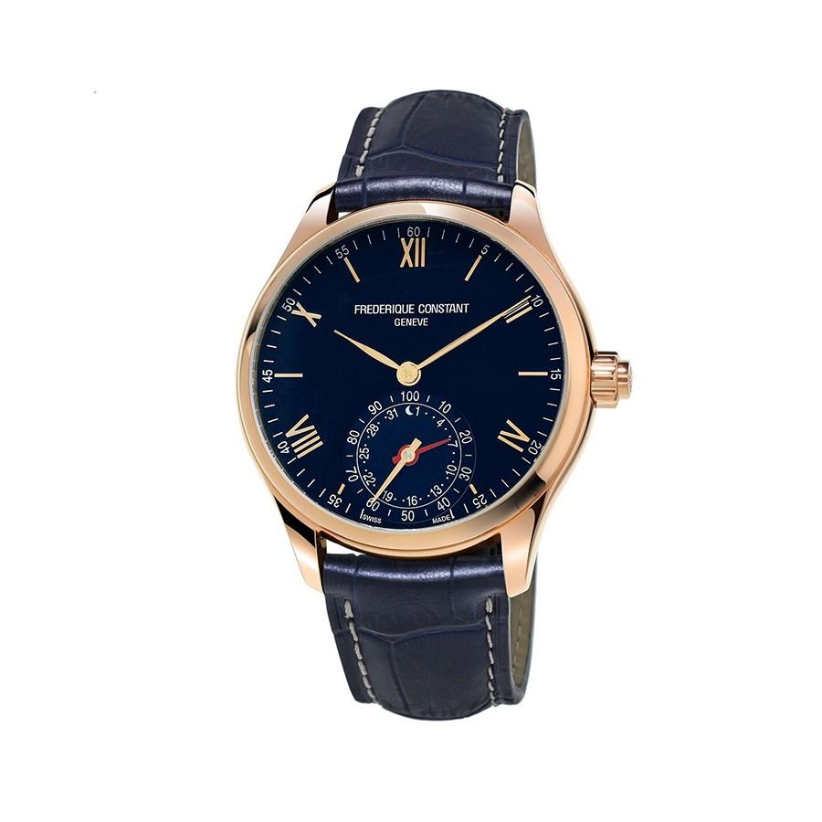 FREDERIQUE CONSTANT Horological Smartwatch Men's Watch FC-285N5B4