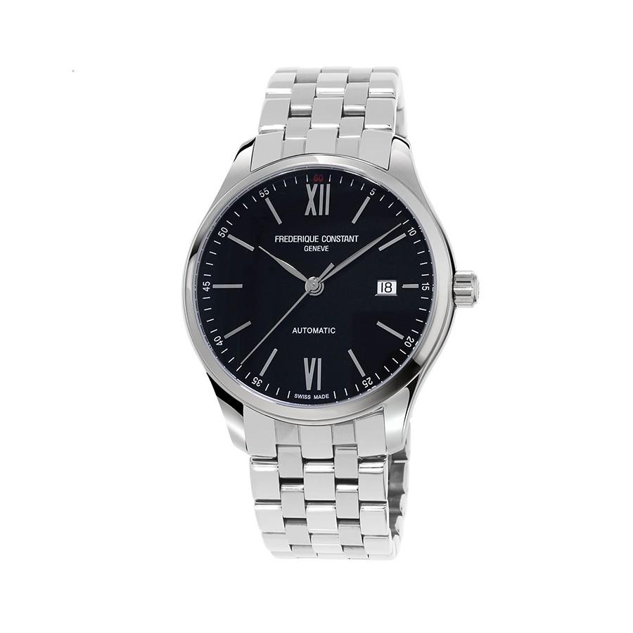 Classics Index Men's Watch FC-303BN5B6B