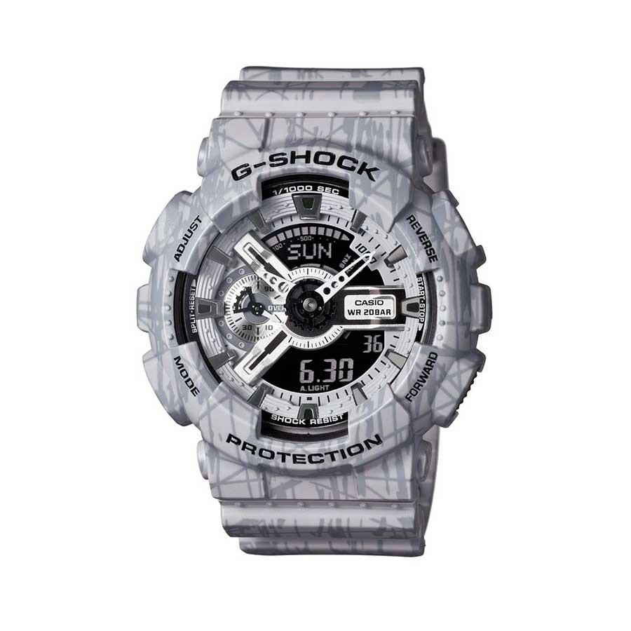 CASIO G-Shock GA-110SL-8AER
