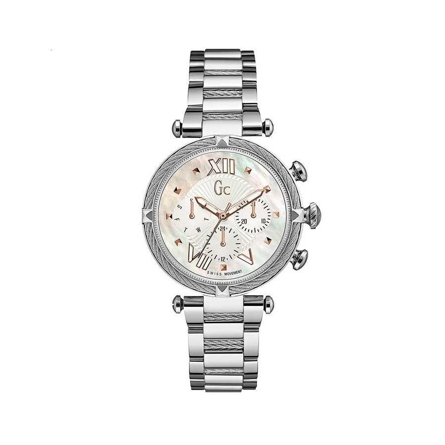 GC LadyChic Chronograph Watch Y16001L1