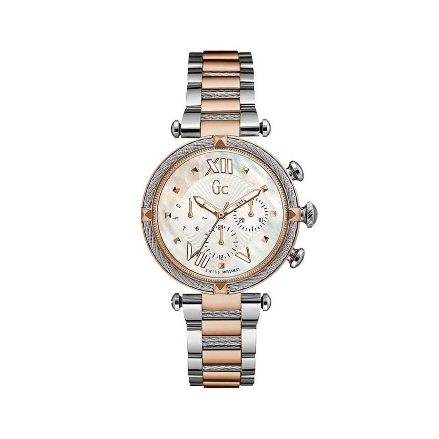 GC Horloge Gc LadyChic Y16002L1