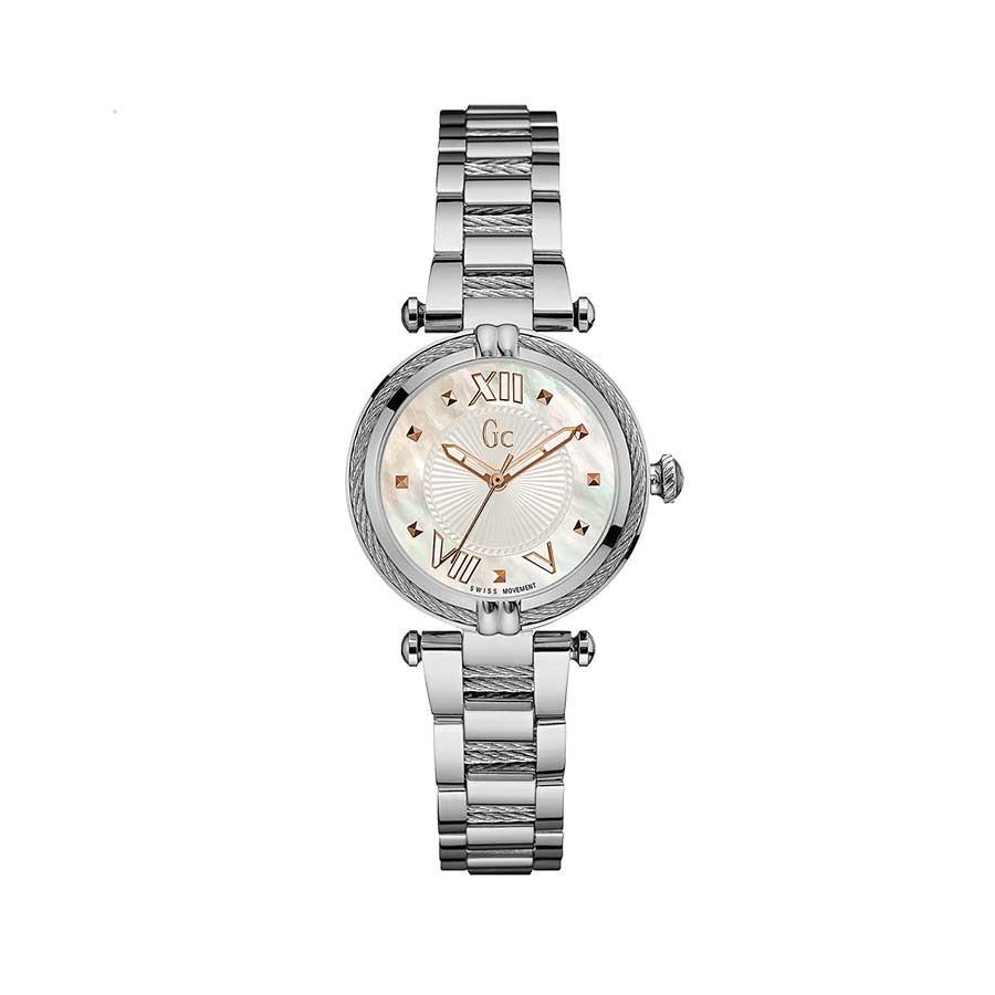GC Quartz Analog Ladies Watch Y18001L1