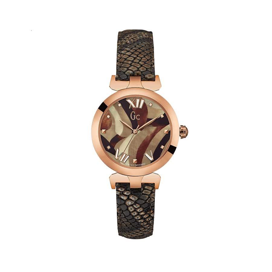 GC Quartz Analog Watch Y20002L1