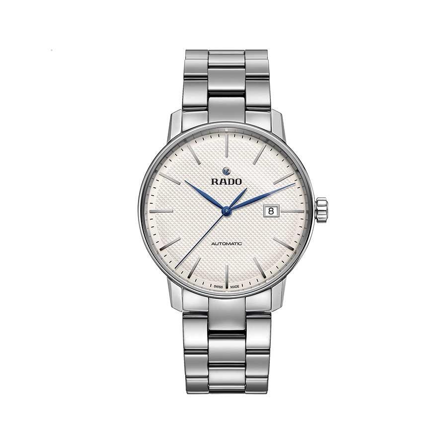 Watch C-Classic Auto white