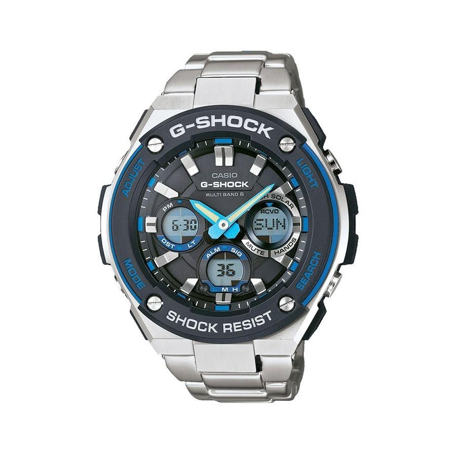 G-Shock GST-W100-1A2ER