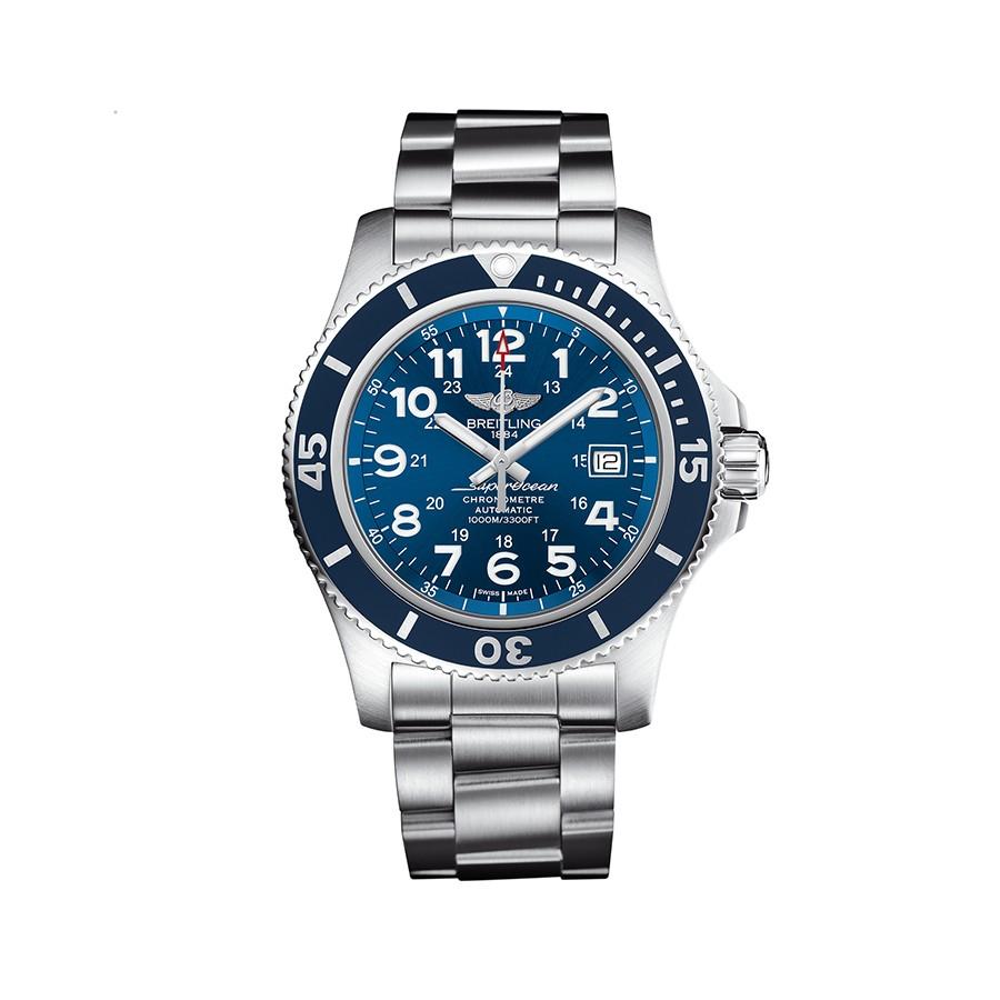 Superocean II 44 Automatic Men's Watch