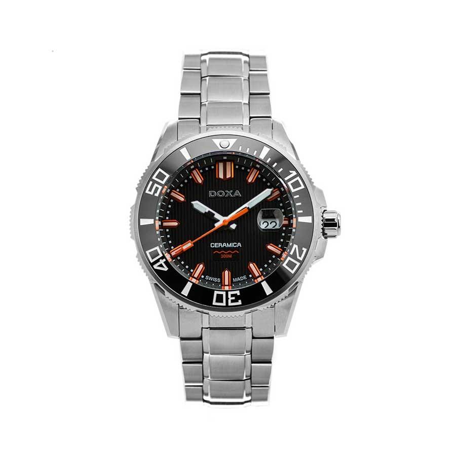 Into The Ocean Men's Watch 707.10.101.10