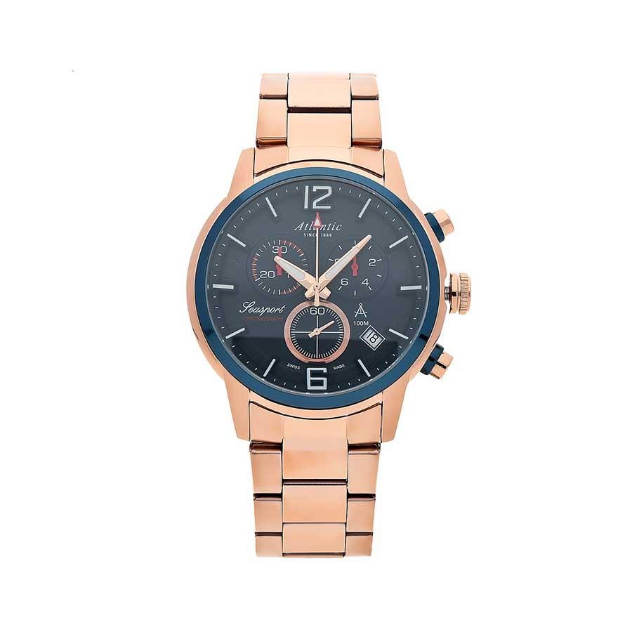 ATLANTIC Seaport Men's Watch 87466.44.55
