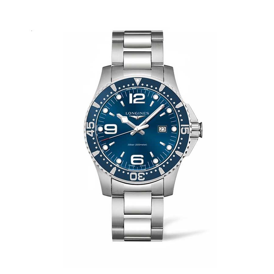 Hydro Conquest Men's Watch L3.840.4.96.6