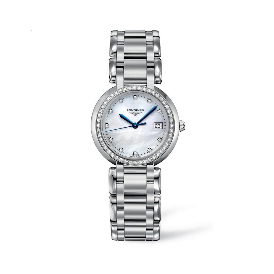 PrimaLuna Quartz Ladies Watch L8.112.0.87.6