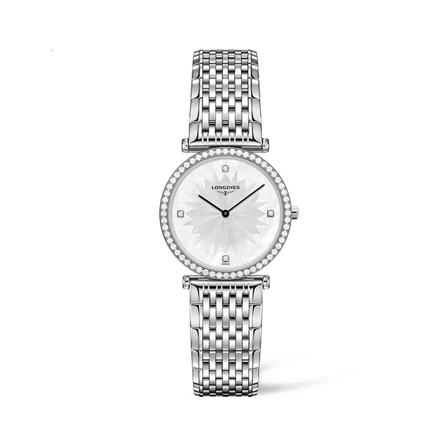 La Grande Classique Ladies Watch L4.513.0.25.6