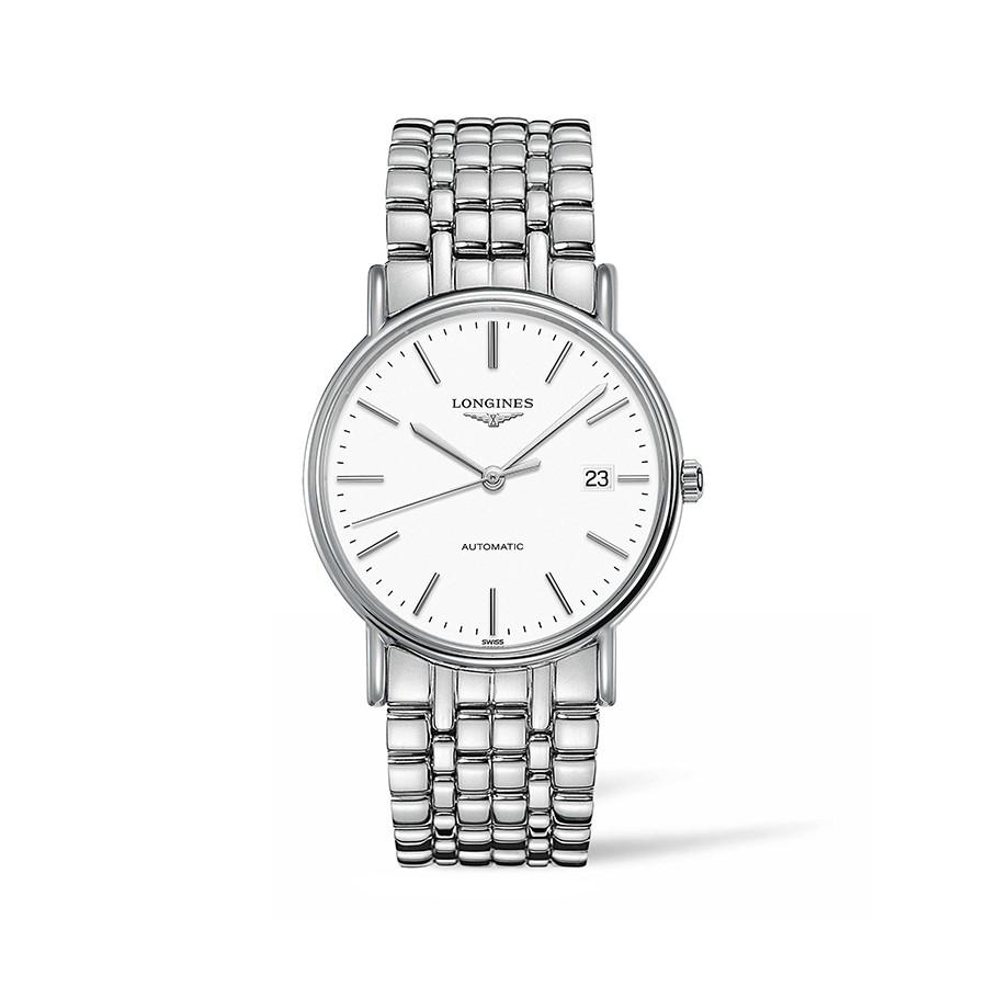 Les Grandes Classiques Presence Automatic Men's Watch L4.921.4.12.6