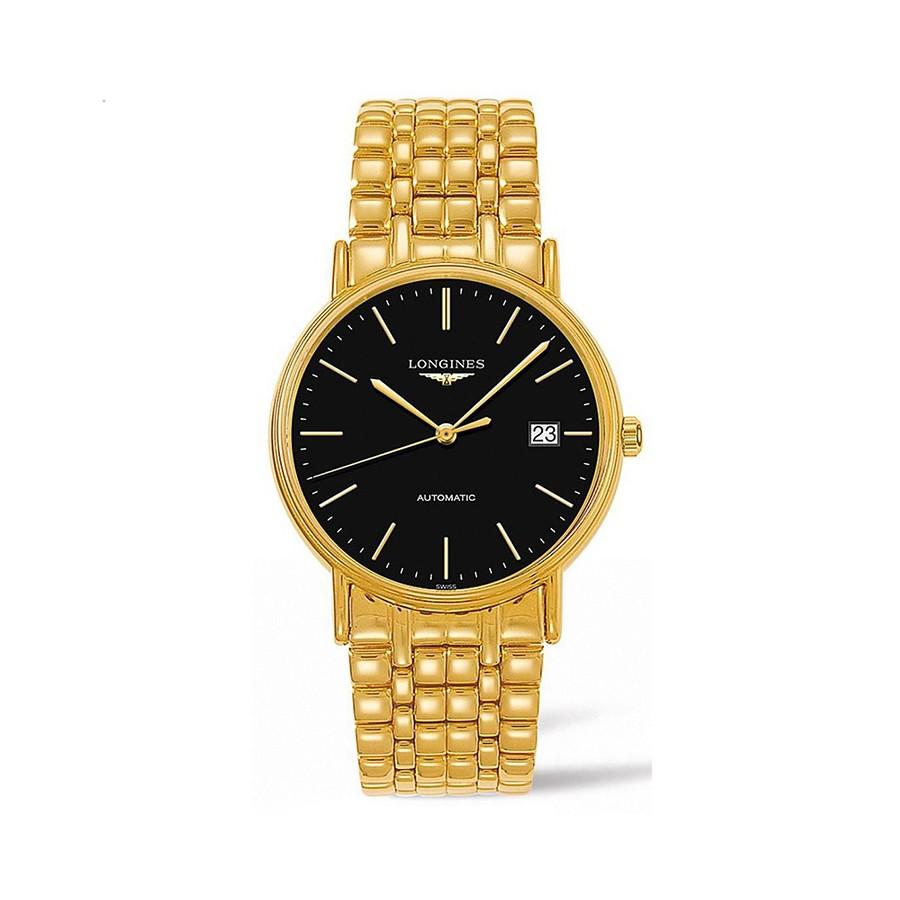 Presence Men's Watch L4.921.2.52.8