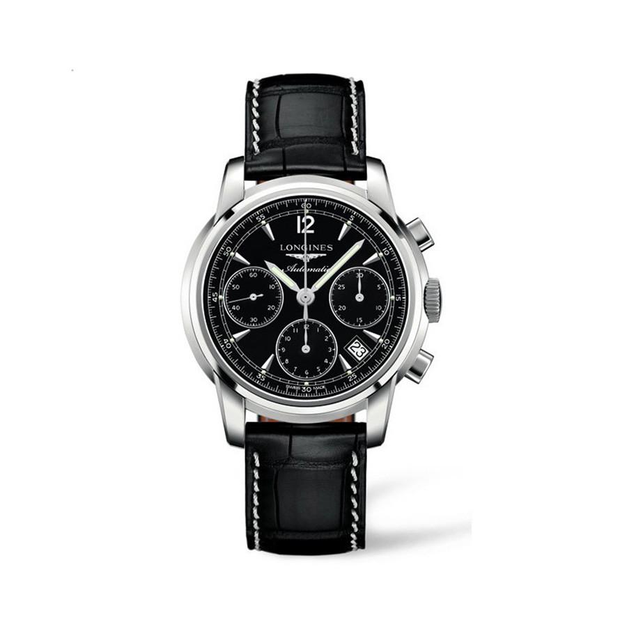 Saint-Imier Men's Watch L2.752.4.52.3