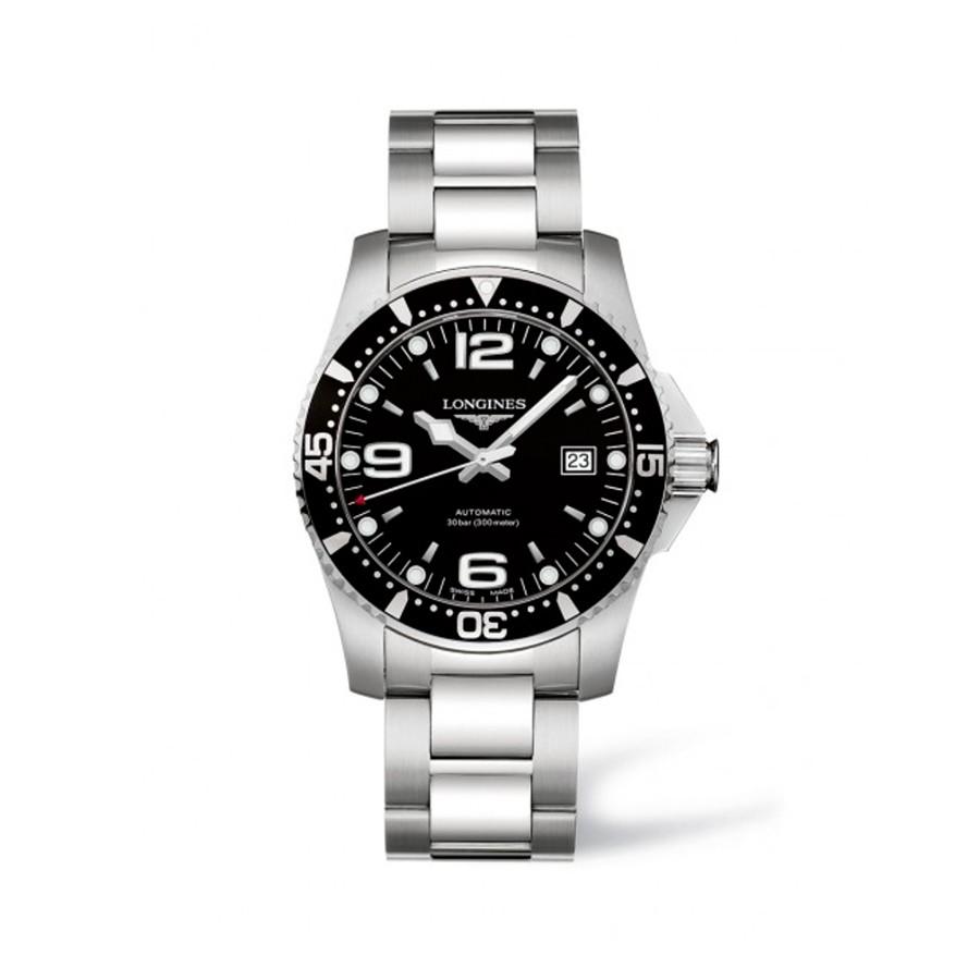 Hydroconquest Men's Watch L3.742.4.56.6