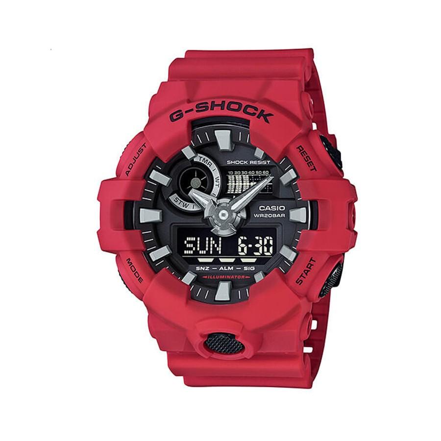 G-Shock GA-700-4AER