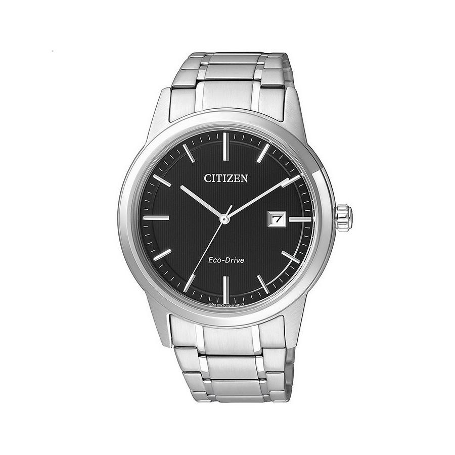 Eco-Drive Elegant Men's Watch AW1231-58E
