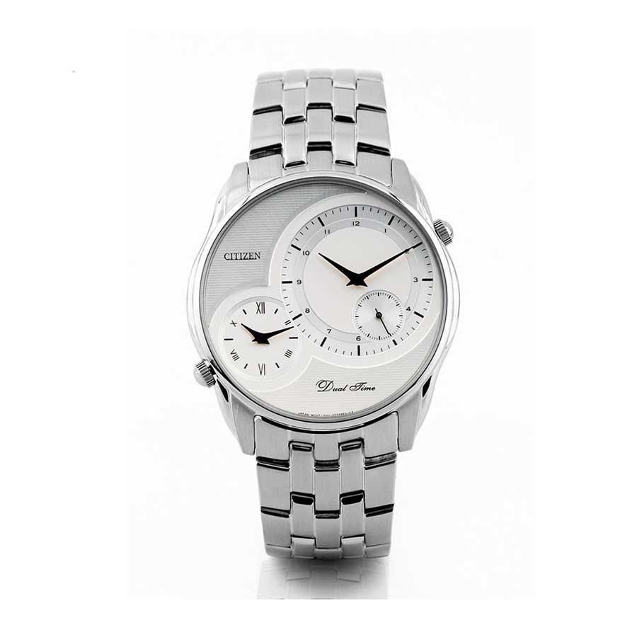 Men's Dual Time Zone Watch AO3000-50B