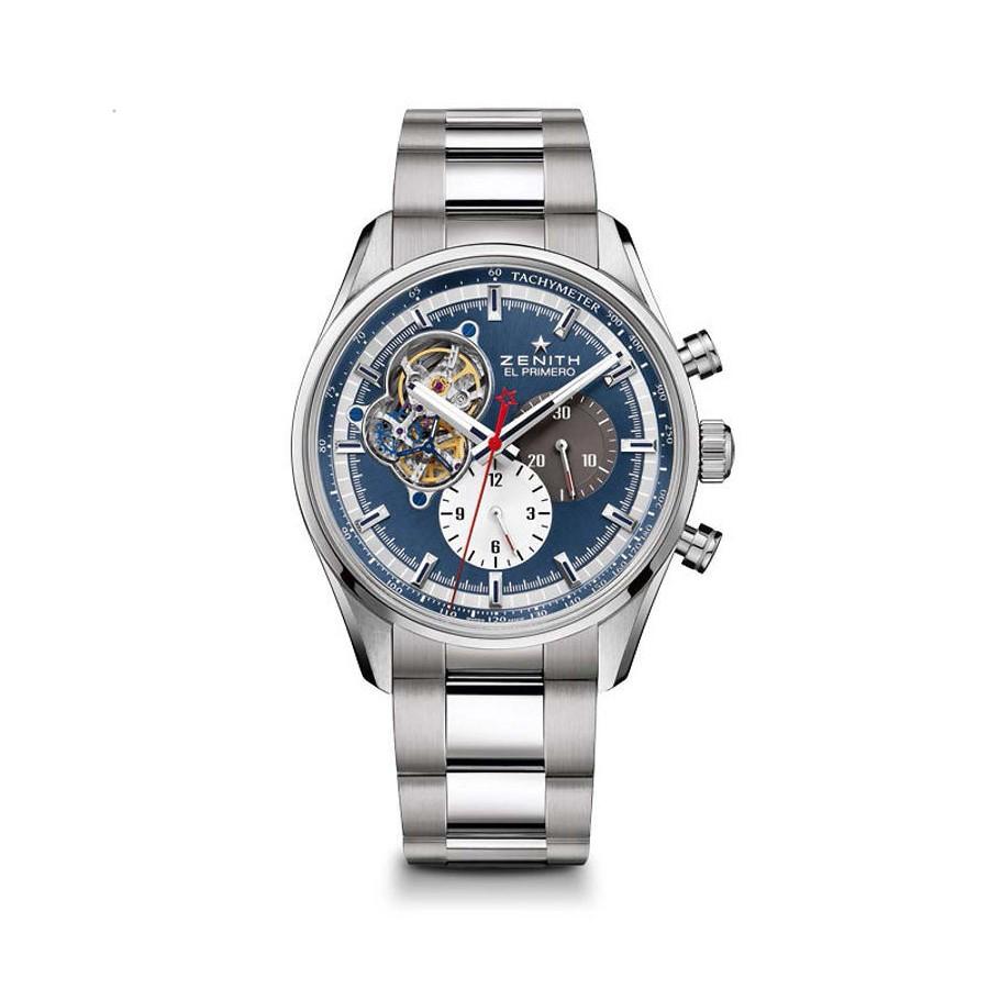 El Primero Chronomaster Men's Watch