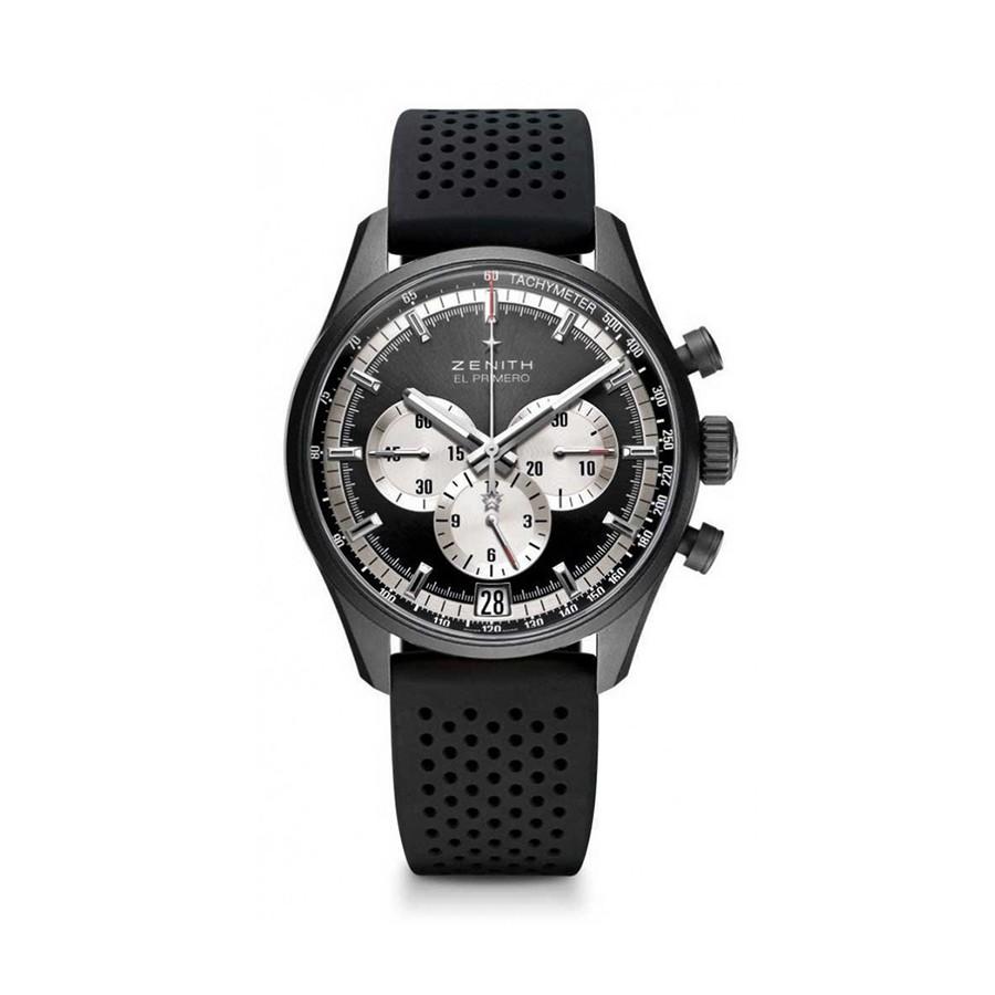 CHRONOMASTER EL PRIMERO Men's Watch