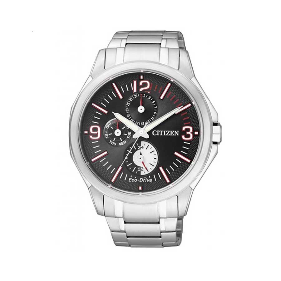 Eco-Drive Chronograph Men's Watch AP4000-58E
