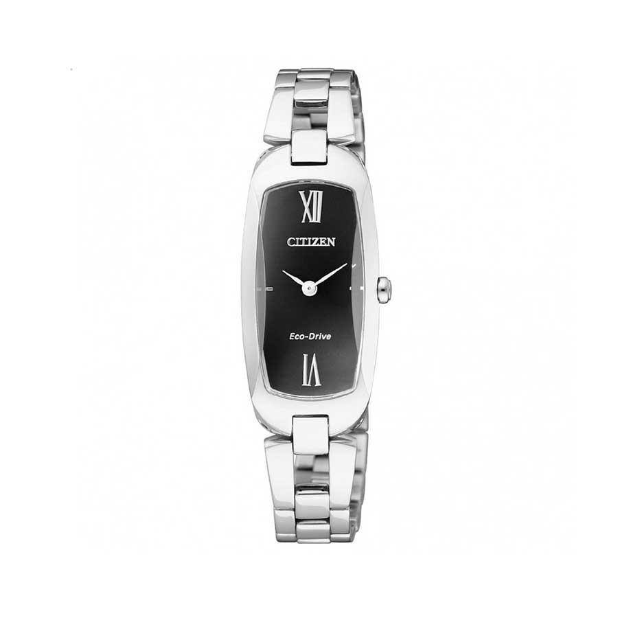 Еco-drive elegant Ladies watch EX1100-51E