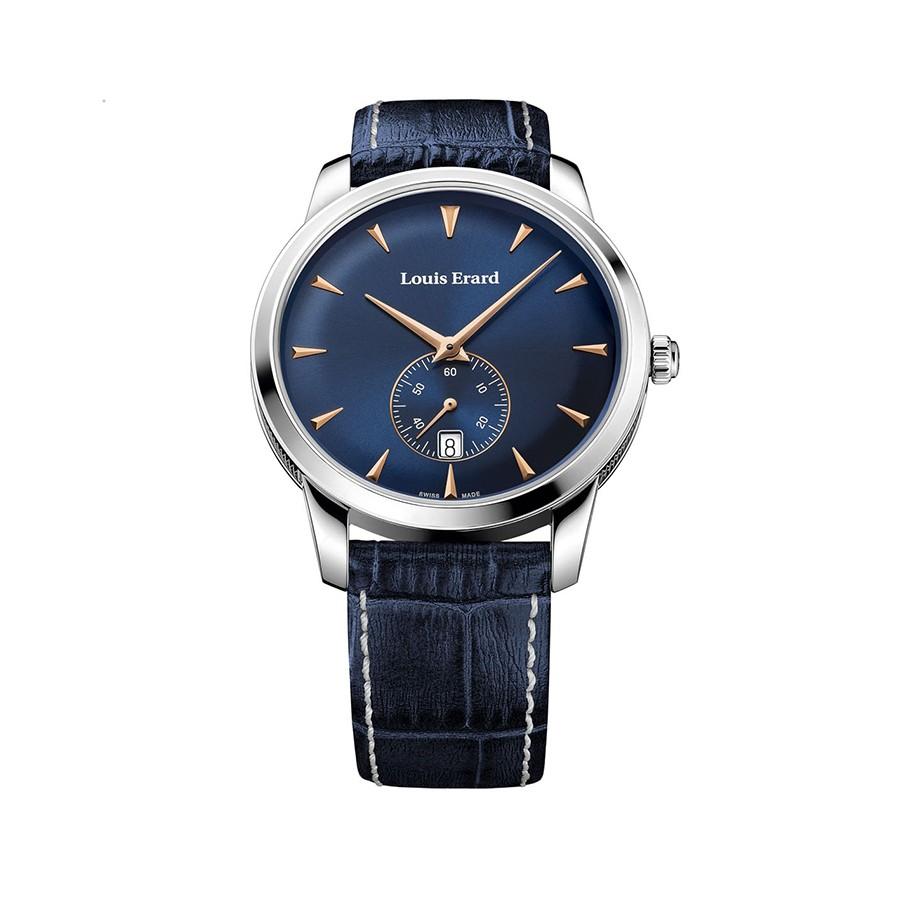 LOUIS ERARD Heritage Men's Watch 16930AA15.BEP102