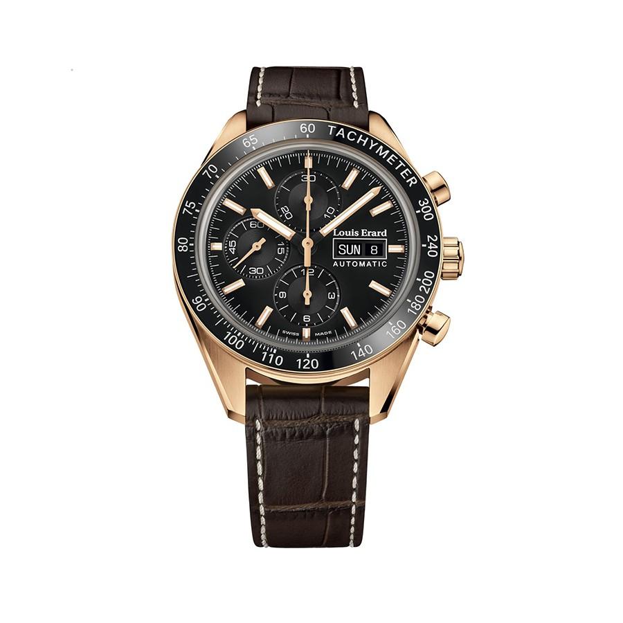 Sportive Men's Watch 78109PR12.BDCR151